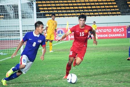 Giải vô địch U-19 Đông Nam Á: Thách thức còn phía trước - ảnh 2