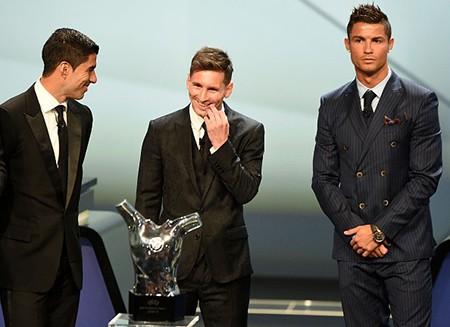 'Ngựa quen đường cũ', Suarez đòi cắn… Messi - ảnh 1