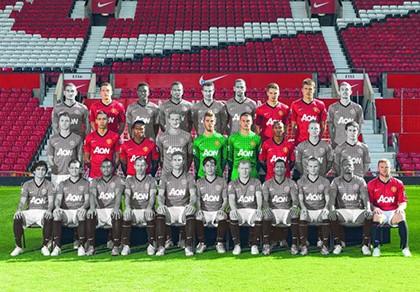 Dưới thời Van Gaal, mỗi điểm của M.U trị giá... 3,36 triệu bảng - ảnh 1