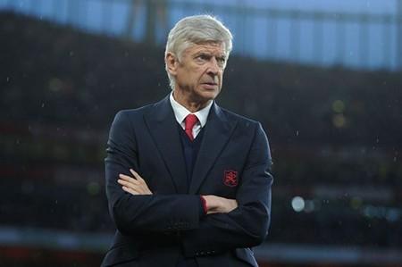 Arsene Wenger đã lừa dối người hâm mộ - ảnh 4