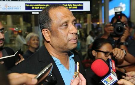 Thua UAE 0-10, HLV trưởng Malaysia từ chức - ảnh 1