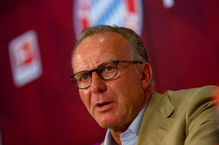 Bayern Munich xác nhận M.U theo đuổi Thomas Muller - ảnh 2