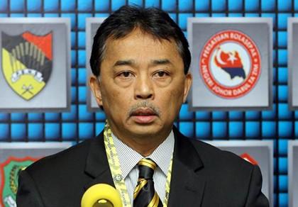 Malaysia thua UAE 0-10: Đến lượt chủ tịch FAM từ chức - ảnh 1