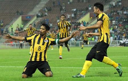 CĐV làm loạn, Malaysia đối mặt án phạt nặng của FIFA - ảnh 3