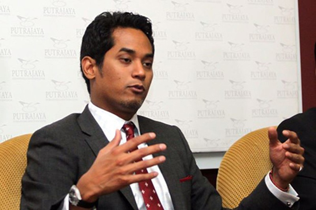 Bóng đá Malaysia trước nguy cơ bị FIFA trừng phạt - ảnh 1
