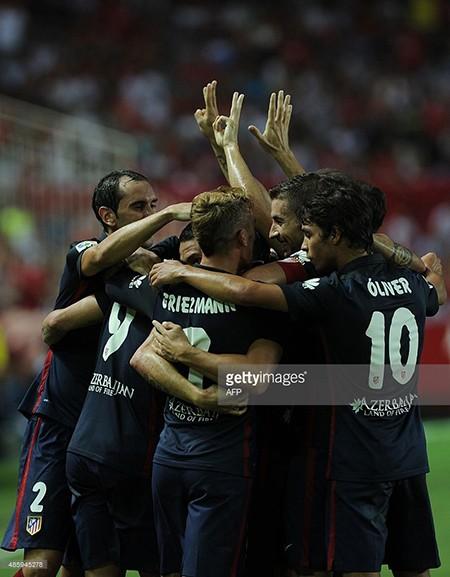 Atletico  Madrid - Barcelona: Nhà vô địch đối đầu cựu vô địch - ảnh 2