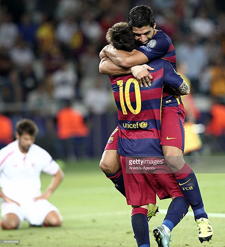 Atletico  Madrid - Barcelona: Nhà vô địch đối đầu cựu vô địch - ảnh 3
