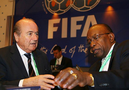Lôi tiếp 'mẻ lớn' vụ tham nhũng ở FIFA - ảnh 1