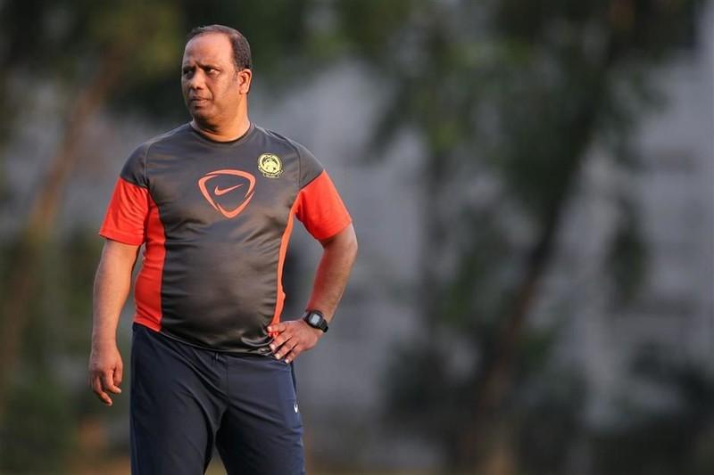 Ai muốn ngồi ghế HLV trưởng đội tuyển Malaysia? - ảnh 1