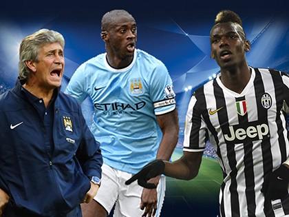 Man City thua đau Juventus: Sự khác biệt của sân chơi châu lục - ảnh 1