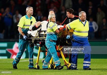 PSV 2-1 M.U: 'Quỷ đỏ' thiệt đơn thiệt kép - ảnh 2