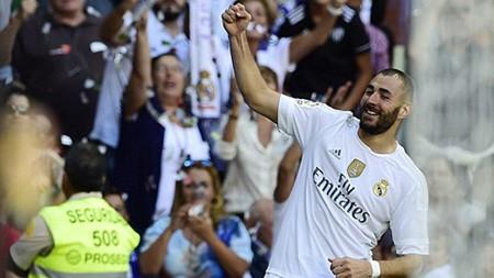 Real 1-0 Granada: Không có bàn thắng thứ 500 cho Ronaldo - ảnh 1