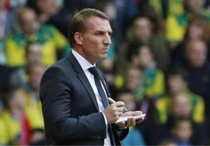 5 trận liền Liverpool không thắng, Brendan Rogers trấn an người hâm mộ - ảnh 1