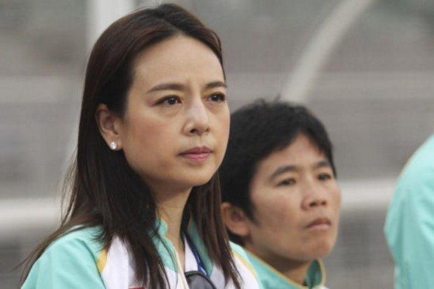 Sau HLV, đến lượt trưởng đoàn bóng đá nữ Thái Lan từ chức - ảnh 1