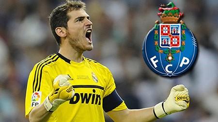 Mourinho trở lại mái nhà xưa giáp mặt... Casillas - ảnh 2
