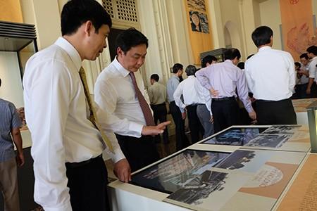 TP.HCM tiếp nhận 638 hiện vật Hoàng thành Thăng Long - ảnh 7