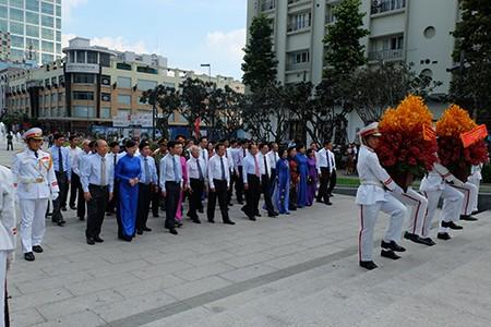 TP.HCM tiếp nhận 638 hiện vật Hoàng thành Thăng Long - ảnh 2