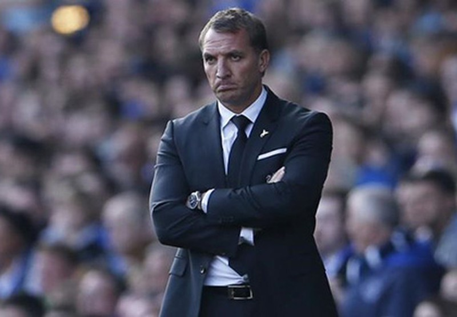 Liverpool 'trảm' Brendan Rodgers, đón Jurgen Klopp - ảnh 1