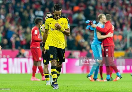 Bayern Munich 5-1 Dortmund: 'Hùm xám' khẳng định sức mạnh - ảnh 2