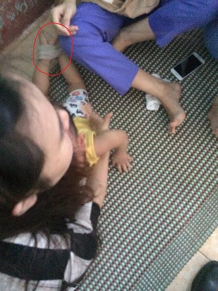 Đóng cửa cơ sở mầm non trái phép hành hung trẻ em tàn nhẫn  - ảnh 4