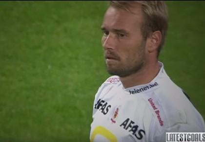 Thủ môn cản phá thành công ba quả Penalty trong một trận đấu - ảnh 1