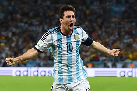 Vòng loại World Cup 2018 khu vực Nam Mỹ: Vắng hàng loạt sao - ảnh 2