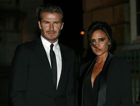 Thực hư chuyện vợ chồng Beckham ly dị - ảnh 1