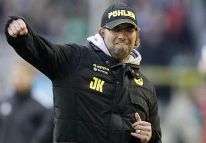 Klopp 'hạ cánh' xuống Liverpool còn Ancelotti về đâu? - ảnh 1