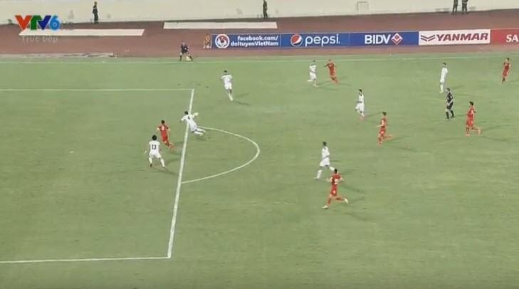 Việt Nam 1-1 Iraq: Tiếc! - ảnh 2