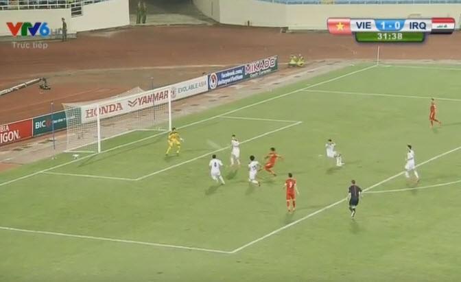 Việt Nam 1-1 Iraq: Tiếc! - ảnh 5
