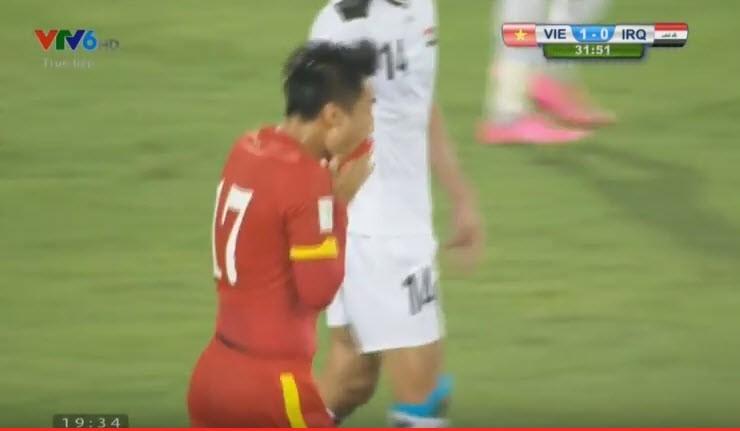 Việt Nam 1-1 Iraq: Tiếc! - ảnh 28