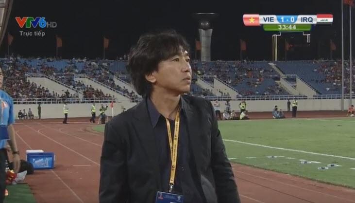 Việt Nam 1-1 Iraq: Tiếc! - ảnh 27