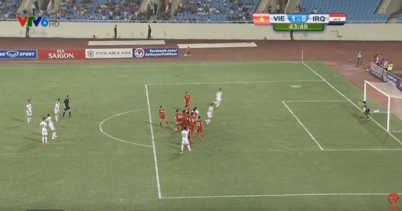 Việt Nam 1-1 Iraq: Tiếc! - ảnh 25