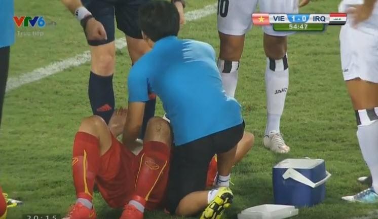 Việt Nam 1-1 Iraq: Tiếc! - ảnh 13