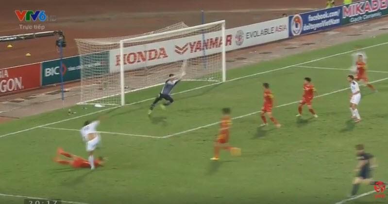 Việt Nam 1-1 Iraq: Tiếc! - ảnh 7