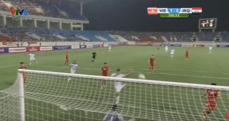 Việt Nam 1-1 Iraq: Tiếc! - ảnh 21