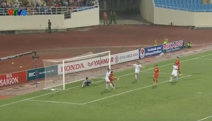 Việt Nam 1-1 Iraq: Tiếc! - ảnh 22