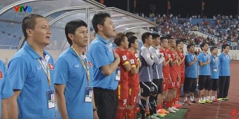 Việt Nam 1-1 Iraq: Tiếc! - ảnh 40