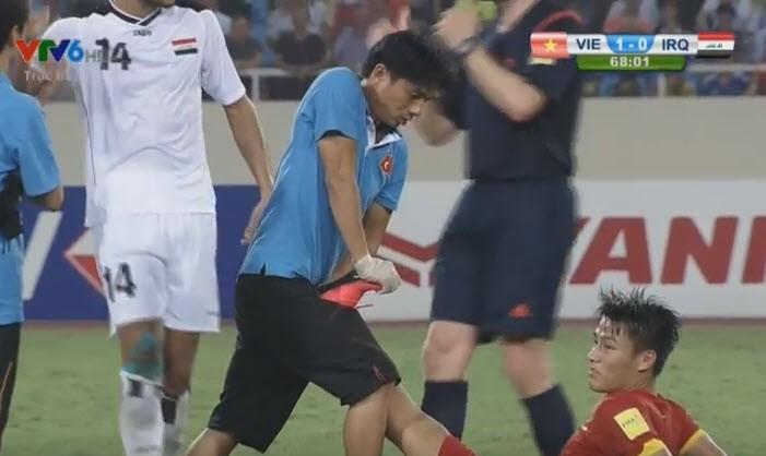 Việt Nam 1-1 Iraq: Tiếc! - ảnh 12