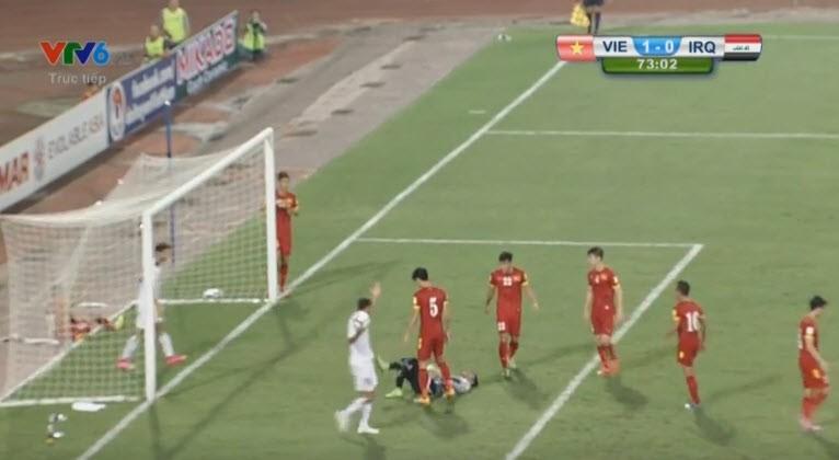 Việt Nam 1-1 Iraq: Tiếc! - ảnh 18