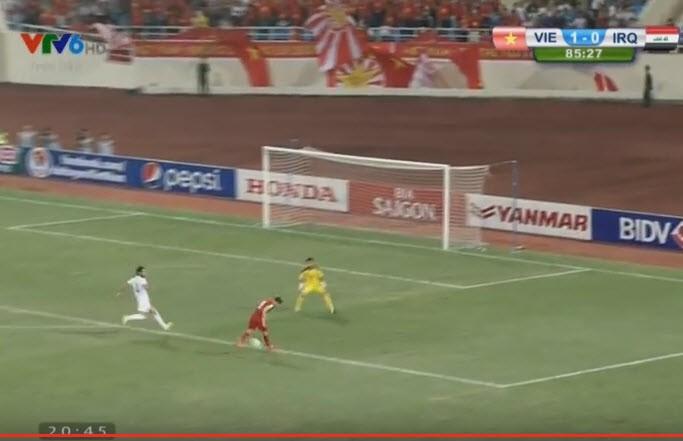 Việt Nam 1-1 Iraq: Tiếc! - ảnh 6