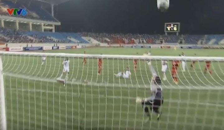 Việt Nam 1-1 Iraq: Tiếc! - ảnh 8