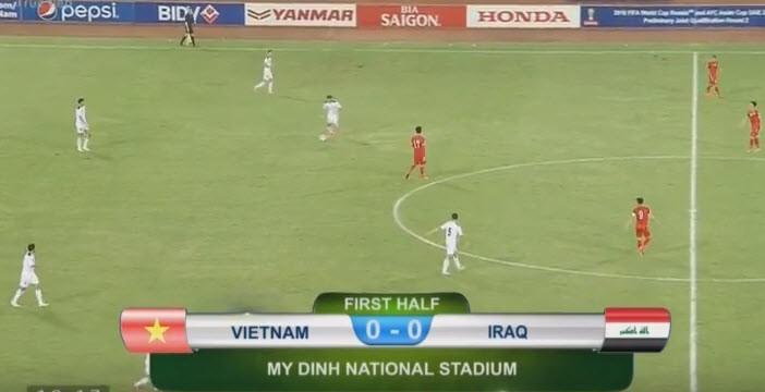 Việt Nam 1-1 Iraq: Tiếc! - ảnh 38