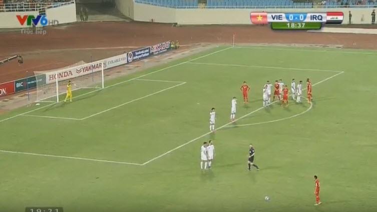 Việt Nam 1-1 Iraq: Tiếc! - ảnh 35