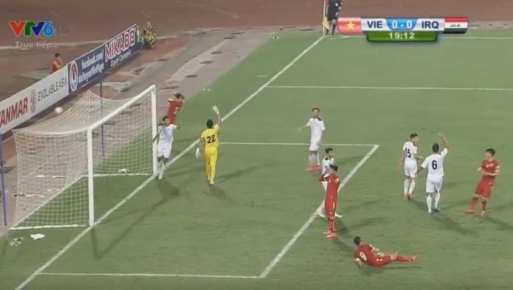 Việt Nam 1-1 Iraq: Tiếc! - ảnh 37