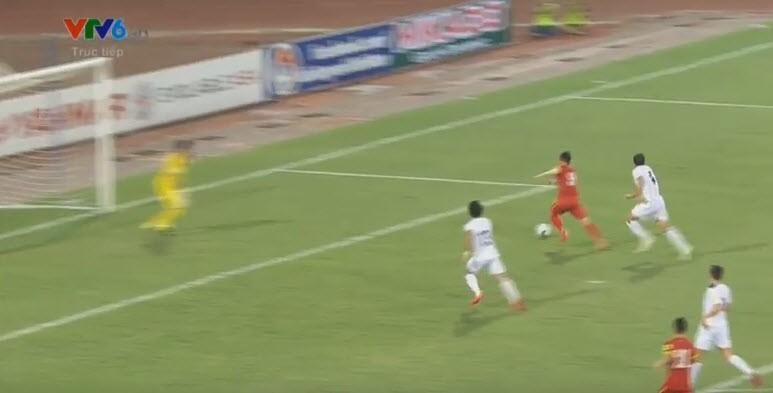 Việt Nam 1-1 Iraq: Tiếc! - ảnh 32