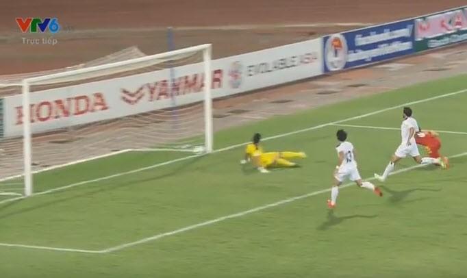 Việt Nam 1-1 Iraq: Tiếc! - ảnh 4