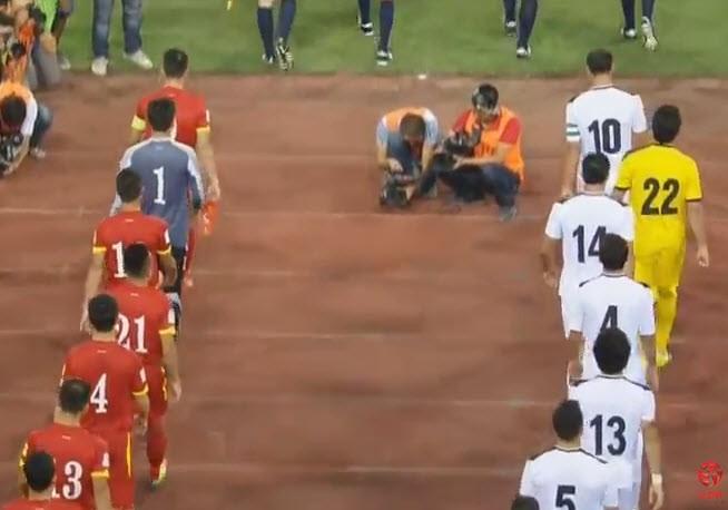 Việt Nam 1-1 Iraq: Tiếc! - ảnh 41