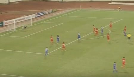 Việt Nam 0–3 Thái Lan: Bế tắc và tan nát - ảnh 1