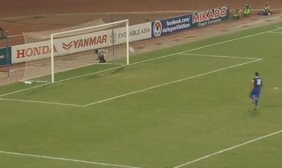 Việt Nam 0–3 Thái Lan: Bế tắc và tan nát - ảnh 6